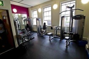 Energie Fitness Club | N/a Gym
