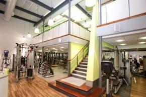 Nuffield Health Wandsworth | N/a Gym