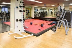 Virgin Active Putney | N/a Gym