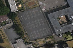 Bethnal Green Centre for Sports & Performing Arts | N/a Hockey Pitch