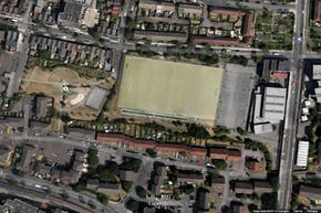 City of London Academy | Astroturf Hockey Pitch
