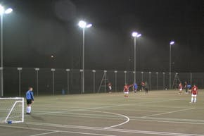 Grasshoppers Rugby Club | Hard (macadam) Netball Court
