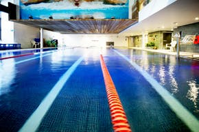 LA Fitness Marylebone | N/a Swimming Pool