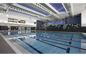 Northolt Leisure Centre | N/a Swimming Pool