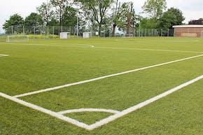 Harris Academy Purley | 3G astroturf Football Pitch