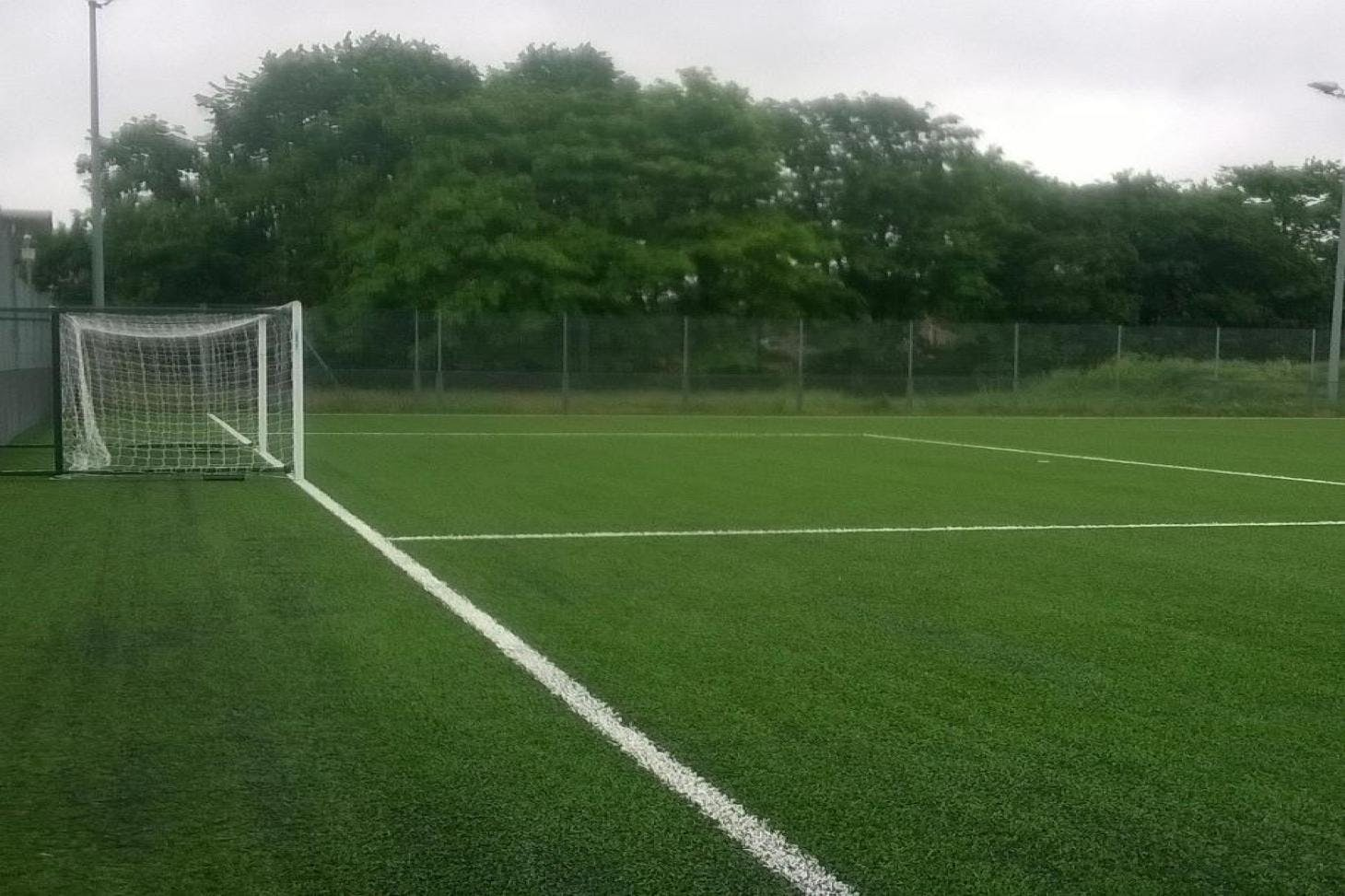 Bellingham Leisure & Lifestyle Centre 11 a side | 3G Astroturf football pitch