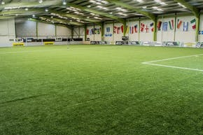 Dublin Indoor Football | 3G astroturf GAA Pitch