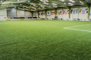 Dublin Indoor Football | 3G astroturf GAA Pitch