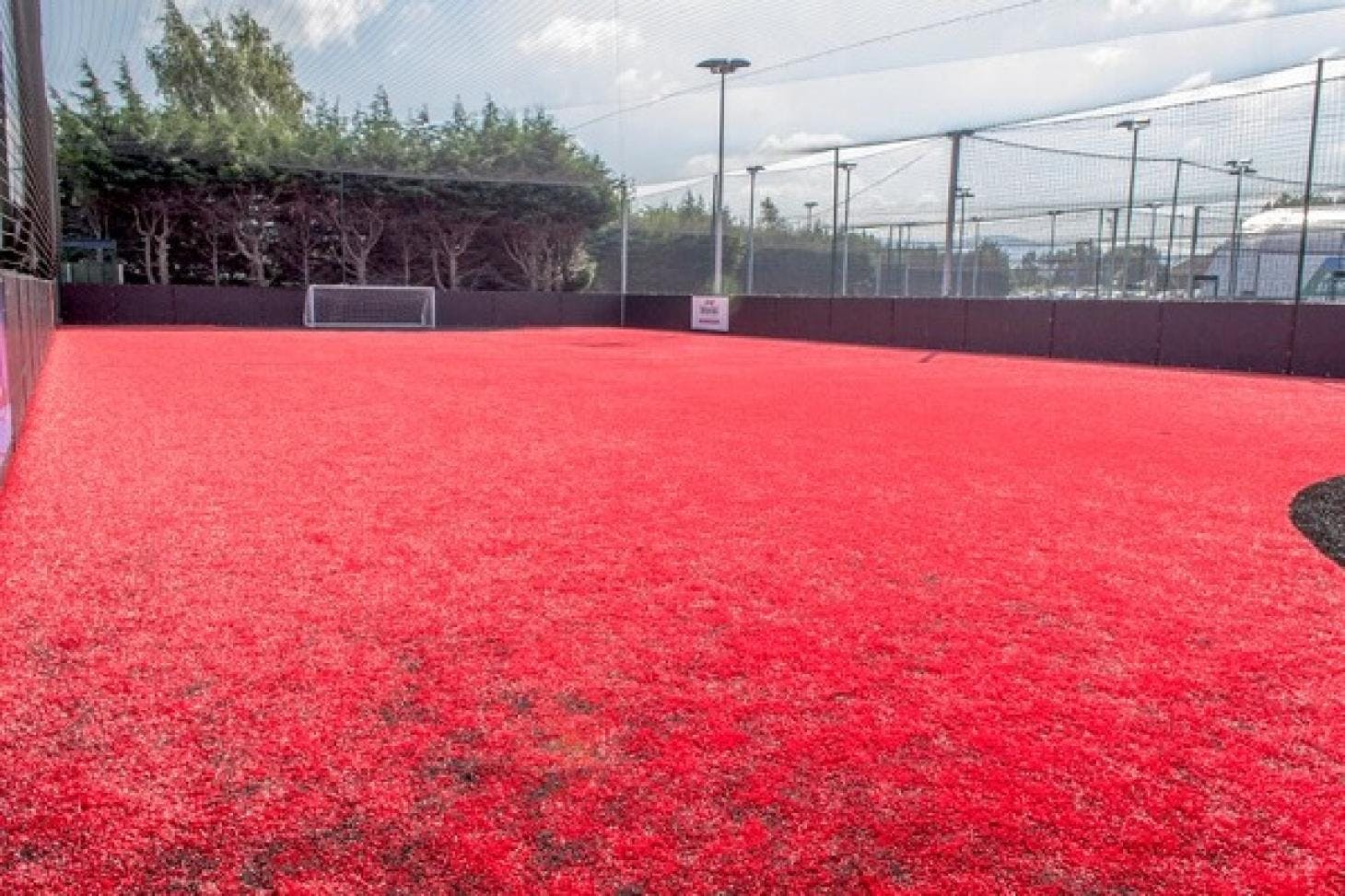 Powerleague Spawell 5 a side | 3G Astroturf football pitch