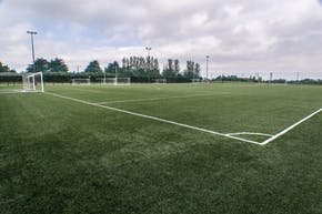 dlr Marlay | Astroturf Football Pitch