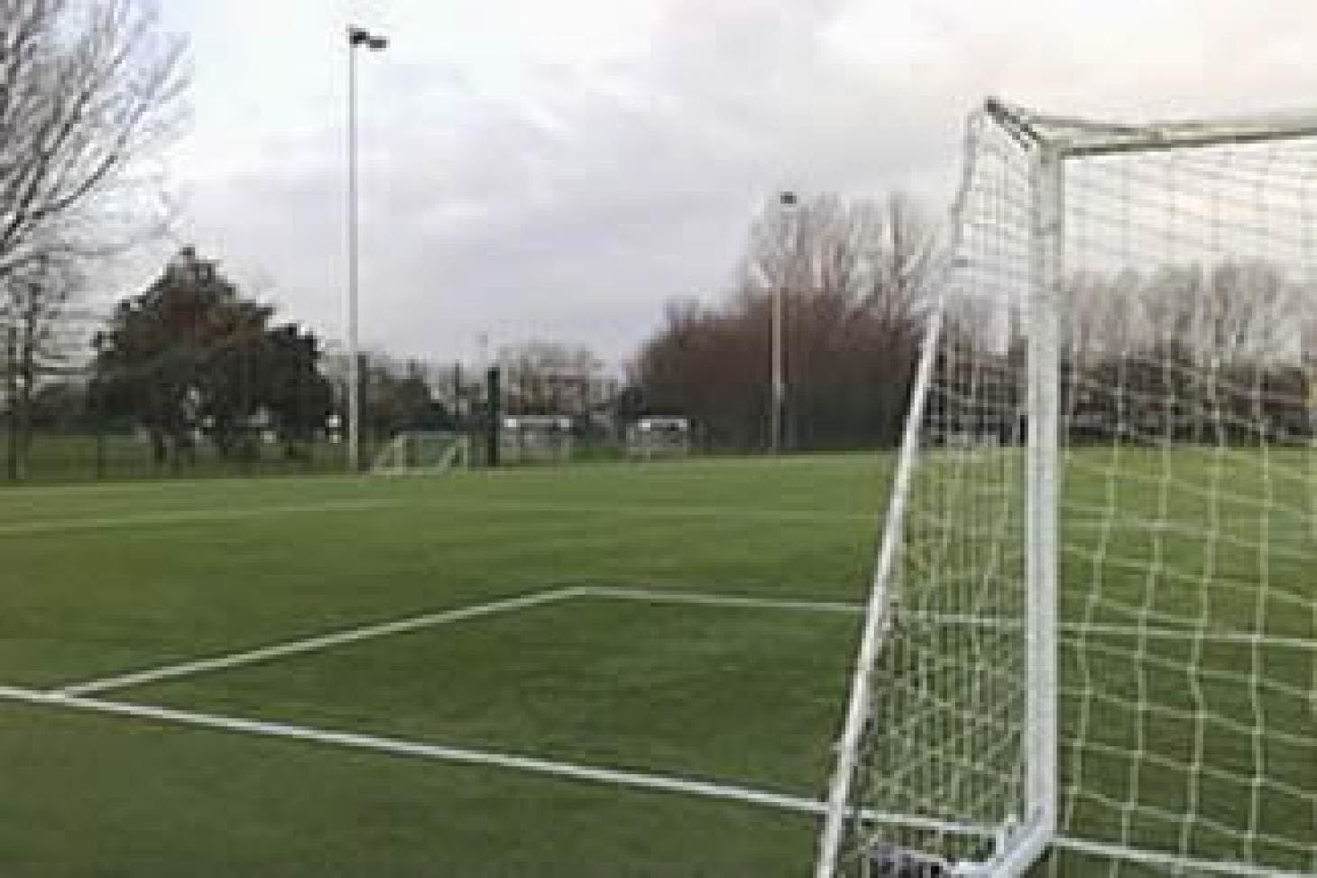 Irishtown Stadium 5 a side | Astroturf football pitch