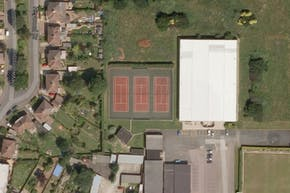 LICS Tennis Club (Luton Co-Op) | Hard (macadam) Tennis Court