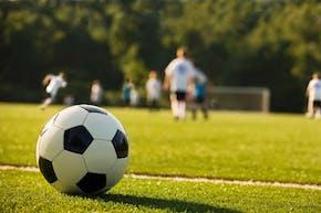 Loreto Park | Grass Football Pitch