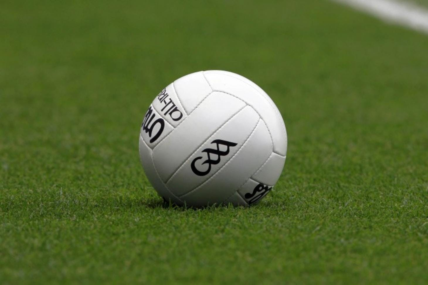 Raheny GAA Club Training | Astroturf gaa pitch