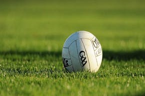 Raheny GAA Club | Grass GAA Pitch