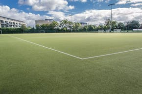 Alexandra College | Astroturf Hockey Pitch