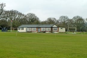Mill Hill Village Sports Club | Grass Cricket Facilities