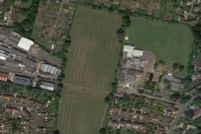 Clewer Recreation Ground | Grass Football Pitch