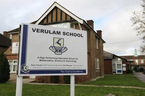 Verulam School | Grass Rugby Pitch