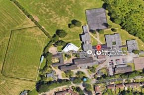 Townsend COE School | Hard (macadam) Netball Court