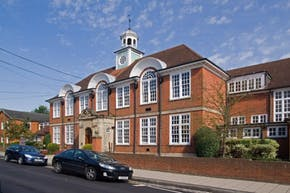 St Albans High School for Girls | N/a Swimming Pool