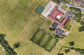 Nicholas Breakspear RC School | 3G astroturf Football Pitch