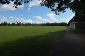 Leagrave Park | Grass Cricket Facilities