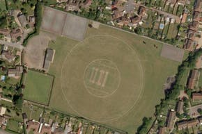 Lancaster Avenue Recreation Ground | Grass Football Pitch