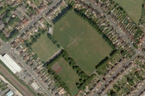Blundell Road Recreation Ground | Grass Football Pitch