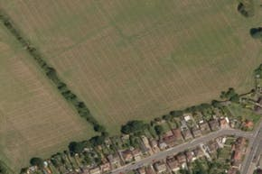 Lothair Road Recreation Ground   Grass Football Pitch