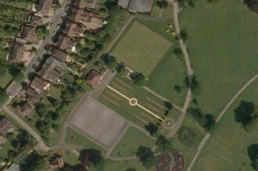 Luton Hoo Memorial Park | Hard (macadam) Tennis Court