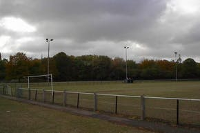 Foxdell Recreation Ground | Grass Football Pitch