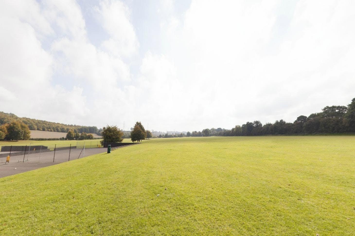 Manshead Church of England Upper School Nets | Sports hall cricket facilities