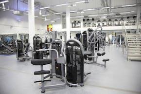 The Gym Luton | N/a Gym
