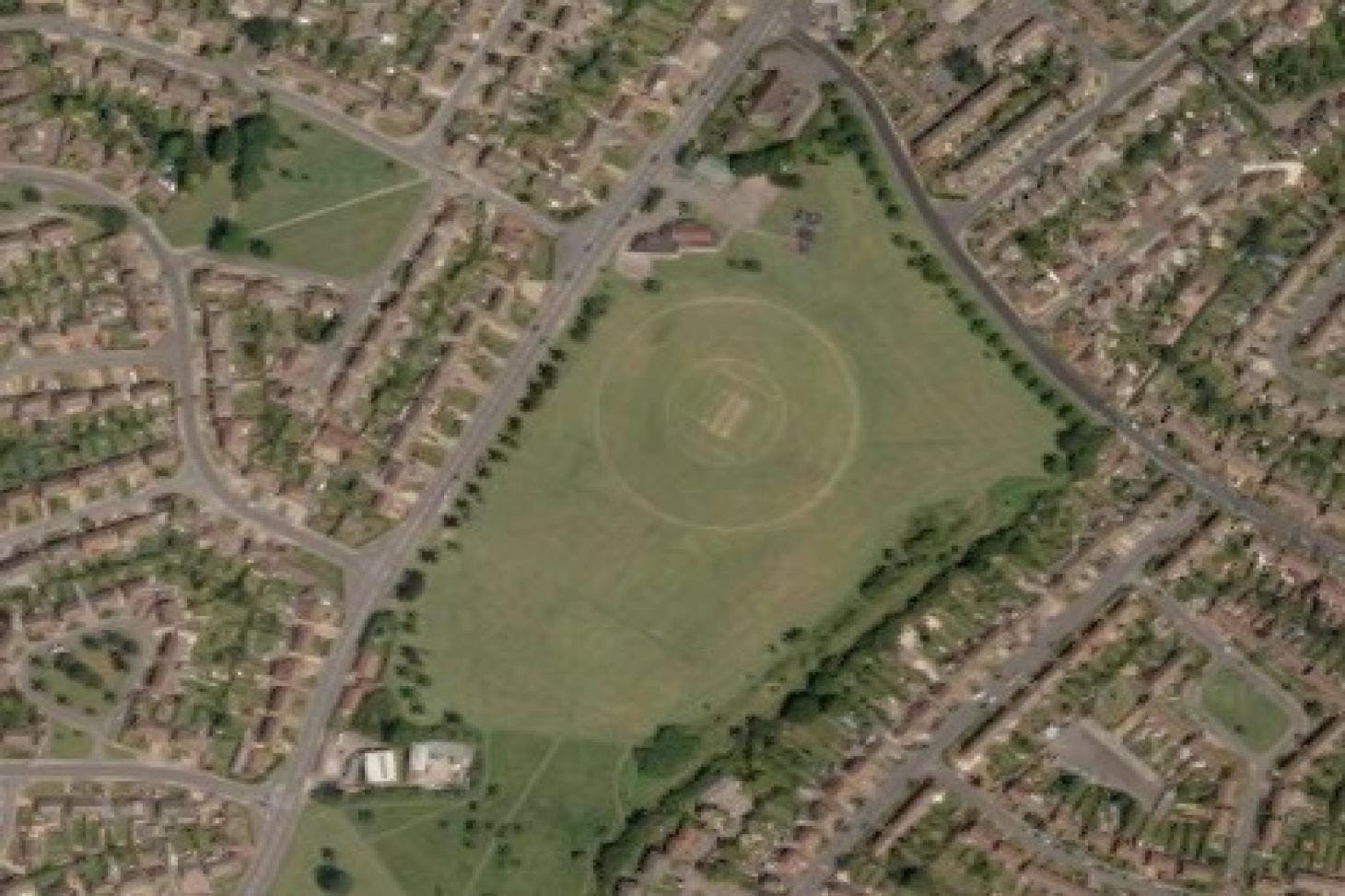 Icknield Way Recreation Ground 11 a side   Grass football pitch