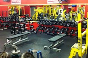 Gym 1 | N/a Gym