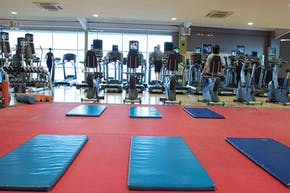 David Lloyd Luton | N/a Gym