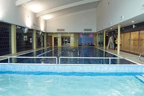 David Lloyd Luton | N/a Swimming Pool
