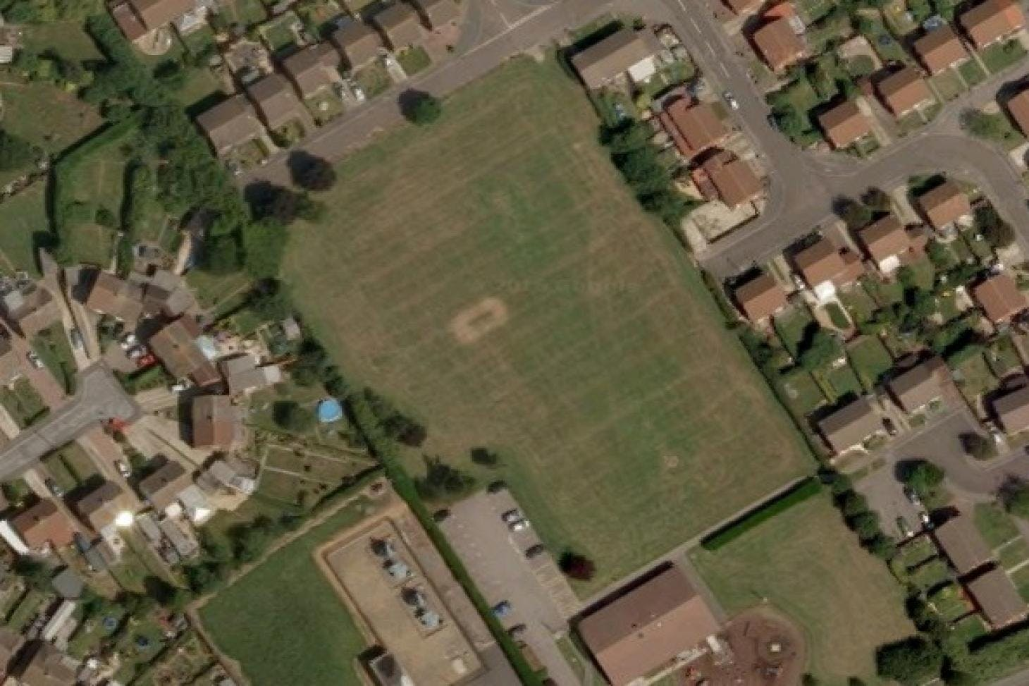 Raynham Way Recreation Ground 5 a side | Astroturf football pitch