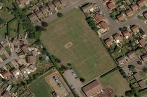 Raynham Way Recreation Ground | Astroturf Football Pitch
