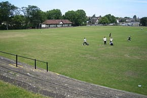 Wardown Park | Grass Cricket Facilities