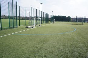 Lealands High School | 3G astroturf Football Pitch