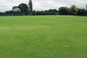 Denbigh High School | Grass Cricket Facilities