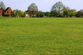 Ashcroft Road Recreation Ground | Grass Football Pitch