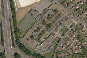 Challney High School for Boys | Grass Football Pitch