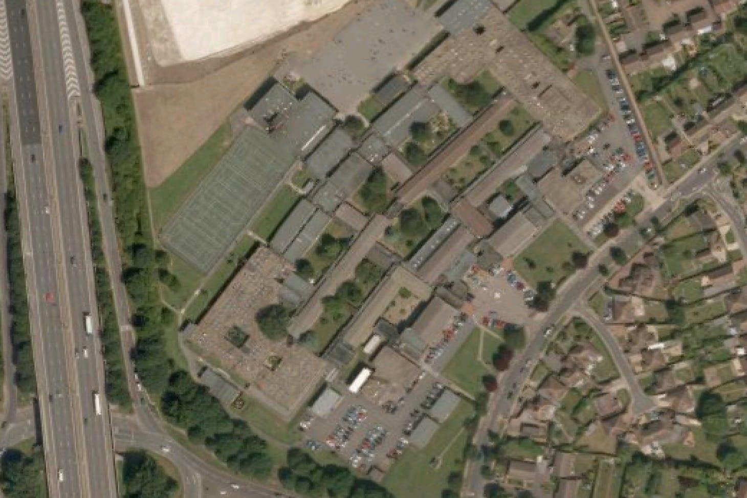 Challney High School for Boys Union | Grass rugby pitch