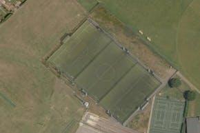 Ashcroft High School | 3G astroturf Football Pitch