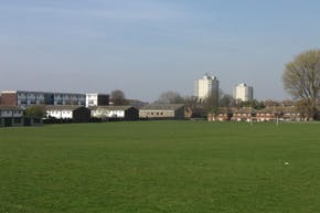 St Mary Cray Recreation Ground | Grass Football Pitch