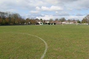 Petts Wood Recreation Ground | Grass Football Pitch