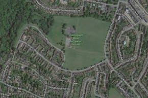 Hoblingwell Wood Recreation Ground | Grass Football Pitch